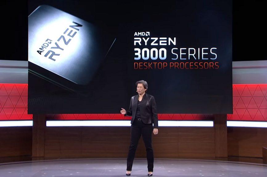 AMD Ryzen on Windows 10