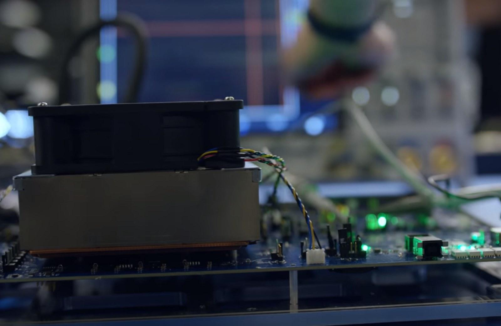 Xbox Project Scarlett (hardware)