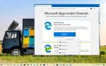 Microsoft Edge beta download