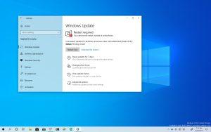 Windows 10 build 18963.1005 download