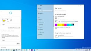 Windows 10 build 18963 hands-on review