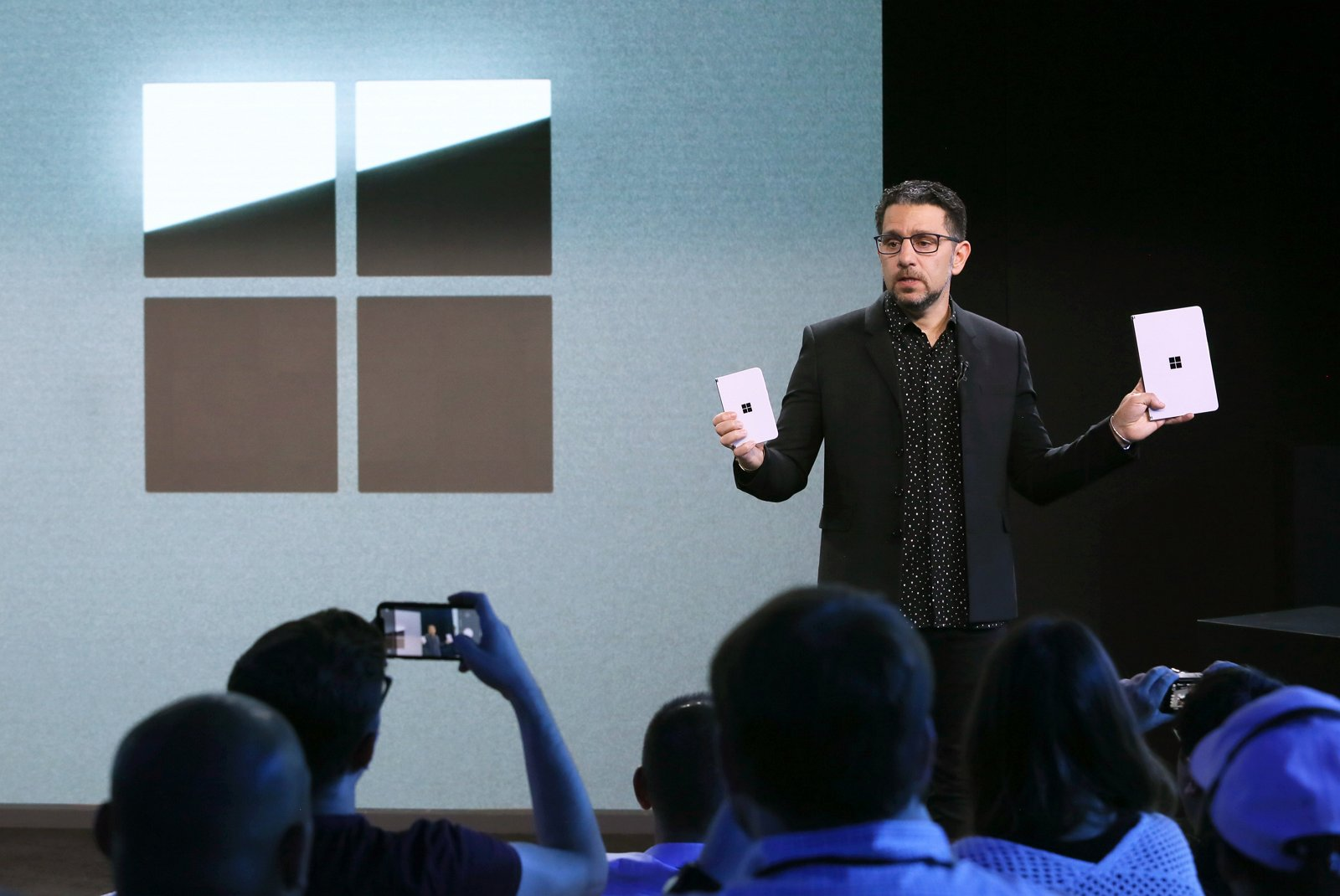 Surface 2019 event full video