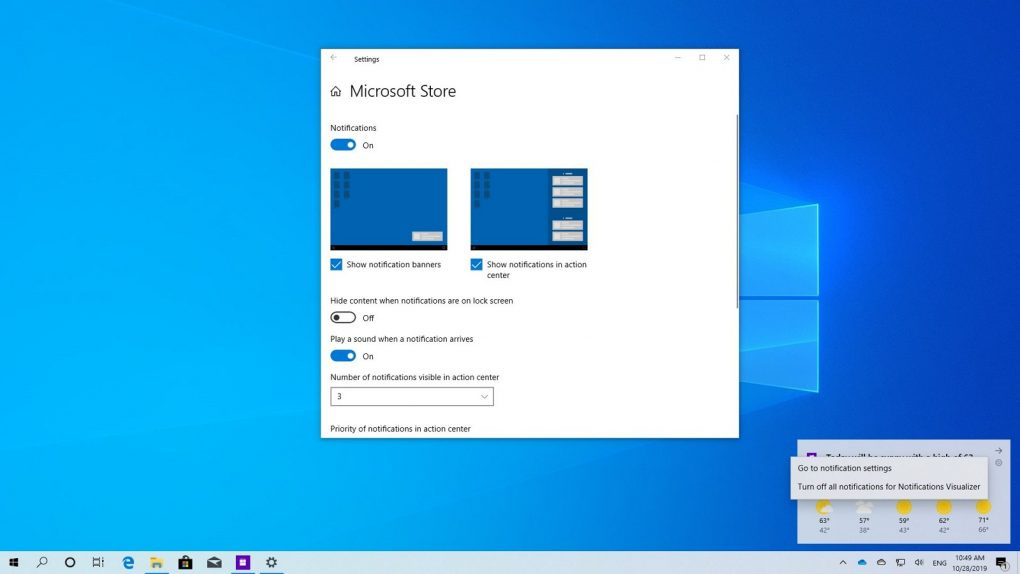 Windows 10 version 1909, November 2019 Update, review