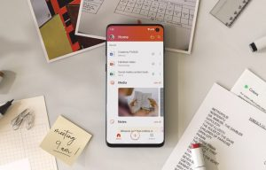 Office unified app for Android (source: Microsoft)