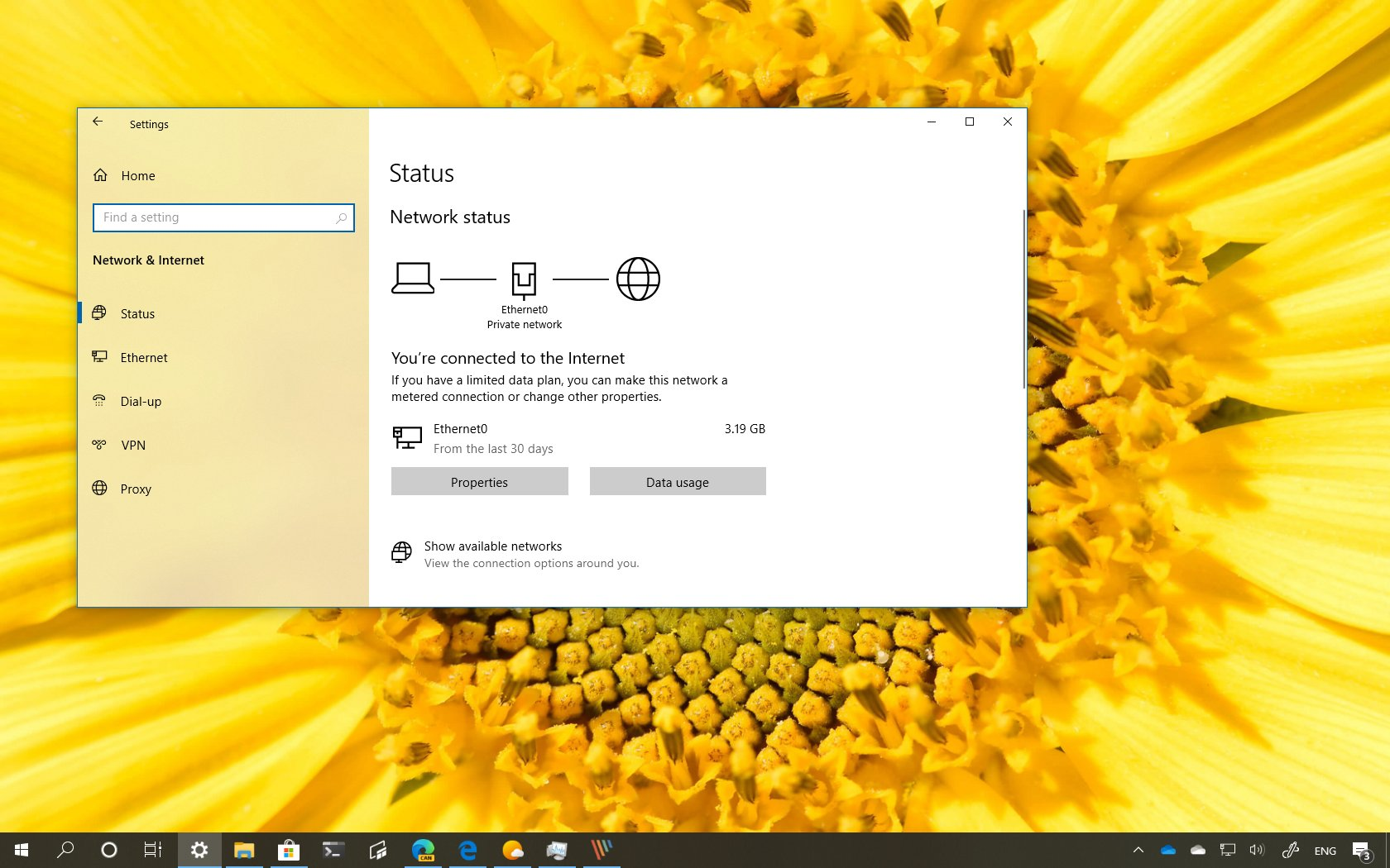 Fix Wi-Fi problems on Windows 10 version 2004